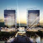 Boci Seaview Hotel, Huangdao