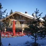 Le Lodge Chasse Montagne