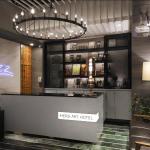 Herb Art Hotel, Keelung