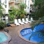 Hotellikuvia: Diamond Beach Resort, Cabarita Beach