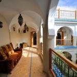 Riad Asrari,  Marrakech