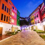 Rainbowtown Hotel, 花莲