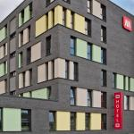 MEININGER Hotel Frankfurt/Main Messe,  Frankfurt/Main