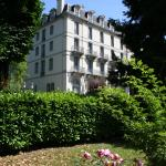 Hotel Pictures: Hôtel Le Majestic by Poppins, Luchon
