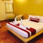 Octave Hotel & Spa - Marathahalli, Bangalore