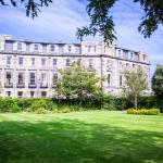 Hotel Pictures: McIntosh Hall Campus Accommodation, St Andrews