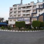 Hotel Woodlands,  Vapi