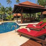 4 Bedroom Luxury Sea View Villa - Plai Laem ANG,  Thong Son Beach
