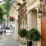 Hotel Meslay Republique, Paris