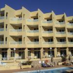 Apartamentos Morasol,  Costa Calma
