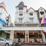 Connect Guesthouse,  Patong Beach