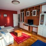 Apartment Zmaj, Belgrade