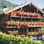 Gästehaus Leirerhäusl, Alpbach