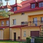 Pokoje Gościnne Azalia, Mielno