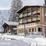 Hotel Alpenblick Mürren, Mürren