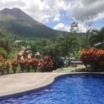 Hotel Dorado Arenal Hotsprings, Fortuna