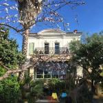 Bastide Fauvette & Spa, La Ciotat