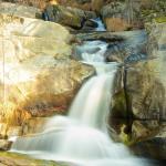 Riverfront Property with Waterfalls near Yosemite and Bass Lake, Oakhurst