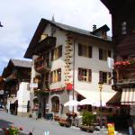 Hotel Pictures: Pension d'Evolène, Evolène