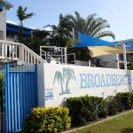 Broadbeach Central Holiday Units, Gold Coast
