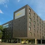 GHOTEL hotel & living Koblenz,  Koblenz