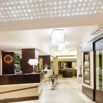 Hotel Argentina, Senigallia