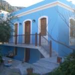 Greek House, Panormos Kalymnos