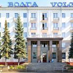 Volga Hotel, Samara