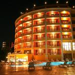 Hotel Central, Golden Sands