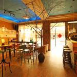 Hotel Pictures: Jiuqi Inn Wuzhen Branch 1, Tongxiang