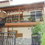 Elati Apartments, Elati Trikalon