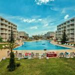 Apartment in Atlantis Sarafovo, Burgas City