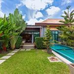 Villa Aramoana by TropicLook: Onyx Style Nai Harn Beach, Nai Harn Beach