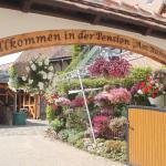 Hotel Pictures: Pension Am Buhnenkopf, Tangermünde