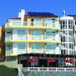 Lotos Hotel, Sozopol