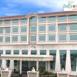 Hotel Saffron Kiran,  Nowe Delhi