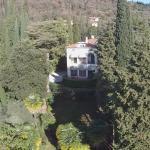 Villa San Vigilio, Garda