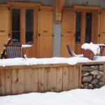 Hotel Pictures: Chalet Rum Doodle, Pralognan-la-Vanoise