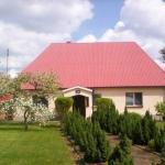 Agroturystyka Pod Brzozami,  Karsibór