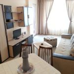 Hotelbilleder: Ani Apartment, Pomorie