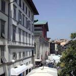 Hotel La Noce, Florence