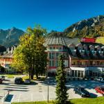 Ramada Hotel & Suites Kranjska Gora,  Kranjska Gora