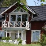 Brolöten Konferens,  Sparreholm