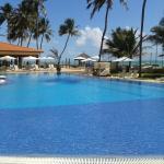 Jatiúca Resort Flat 404, Maceió