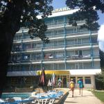 Diana Hotel, Golden Sands