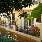 Apartments Mary,  Agios Gordios