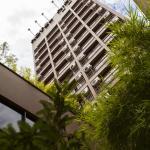 Hotel Nikko, Curitiba