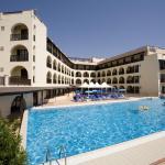 Hotel Calabona, Alghero