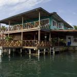 Bocas Inn, Bocas Town