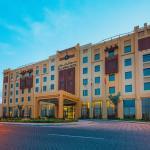 Фотографии отеля: Ayla Bawadi Hotel, Аль-Айн
